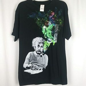 Other - Einstein Tee NWT 0397